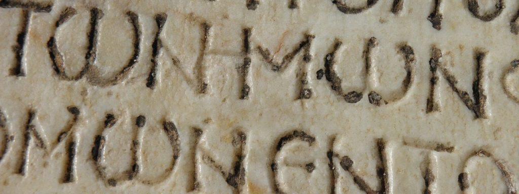Greek Alphabet picture